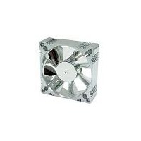 Titan Case Fan  Aluminium 80mm