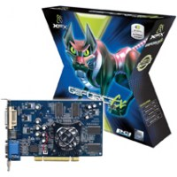 XFX VGA GeForce FX5200