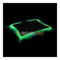 Revoltec Lightpad Percision Mouse Pad