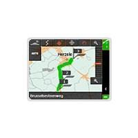 Mitac Navigatiekaarten voor Mio 268