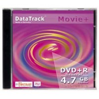 DataTrack DVD+R