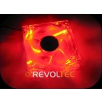 Revoltec Led Fan