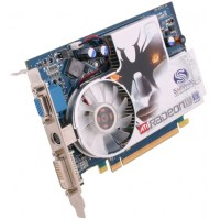 Sapphire VGA Radeon X1600 Pro