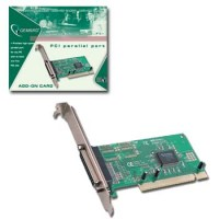 Gembird Parallel port add-on card