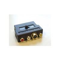 Intronics SCART Adapter
