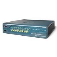 Cisco ASA 5505 Adaptive Security Appliance Unlimited user