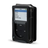 Belkin Kickstand-etui voor 5G iPod