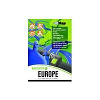 Directions Navigator 4 Europe