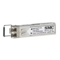 SMC TigerAccess Mini GBIC/SFP Transceiver