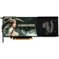 MSI GeForce 9800 GX2 OC