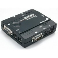 Startech KVM Switch SV201
