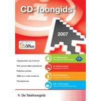 KPN CD Foon Gids 2007