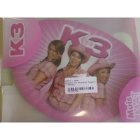 Rainbow K3 Mousepad Cowgirls Design