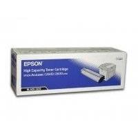 Epson AcuBrite Toner zwart, 5.000 pagina\'s voor AcuLaser C2600 / 2600 Serie