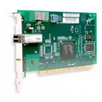 Qlogic 2-Gbps Fibre Channel (FC) to PCI-X Host Bus Adapters (HBA)