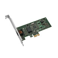 Intel Gigabit CT Desktop Adapter PCI-express - Bulk packed