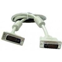 Gembird DVI Kabel Dual Link M/M