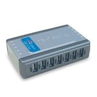 Dlink Hi-Speed USB 2.0 7-Port Hub