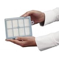 Philips Guarantees optimal filtration