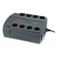 APC Back-UPS ES 550VA 230V German/Dutch, 230V - Charcoal