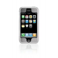 Griffin iClear IPhone 3G Cover