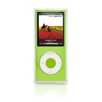 Griffin iClear iPod Nano 4G case