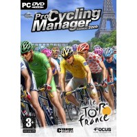 Focus Multimedia Pro Cycling Manager 2009 (DVD-Rom)
