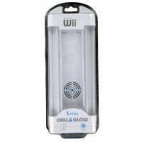 I-Con Chill & Glow Docking Station Wii