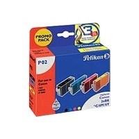 Pelikan Promo Pack P02