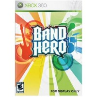 Activision Band Hero (Game Only) Xbox 360