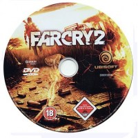 Ubisoft Far Cry 2 DVD OEM