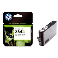 HP 364XL Photosmart fotocartridge
