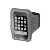 Griffin AeroSport - Armpak voor smartphone - Lycra - Apple iPhone 3G S, Apple iPhone 3G
