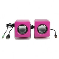 basicXL 3 W Speakerset