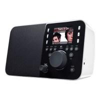 Logitech Squeezebox Radio - Audiospeler voor netwerk - wit