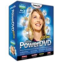 CyberLink PowerDVD Bluray Disc Edition