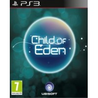 Ubisoft Child of Eden PS3