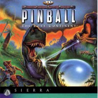 Vivendi / Sierra 3D Ultra Pinball, The Lost Continent