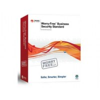 Trend Micro Business Security v7 Standard