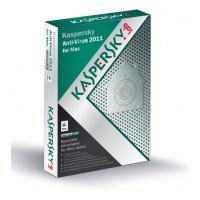 Kaspersky Anti-Virus Valuepack (PC / MAC)