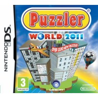 Zoo Digital Puzzler World 2011 NDS