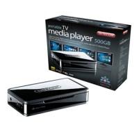 Sitecom Mediaplayer 500gb-1080p Dts