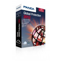 Panda Software Global Protection 2011, 3 Users (NL / FR)