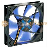 Noiseblocker zwartSilent Fan XL2 - 120mm