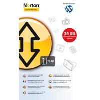 HP Norton Online Backup