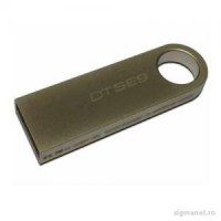 Kingston DTSE9H/16GB, 16GB USB 2.0 DataTraveler SE9 (Champagne)