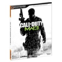 Brady Games Call of Duty, Modern Warfare 3, Signature Series Guide PS3