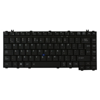 Toshiba Keyboard (us/european)