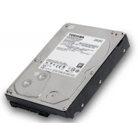 "Toshiba 3TB 3.5"" 7.2k SATA 6Gb/s 64MB 3000 GB, Serie ATA III, 64 MB, 7200 RPM"