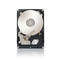 Seagate 2TB SATA HDD